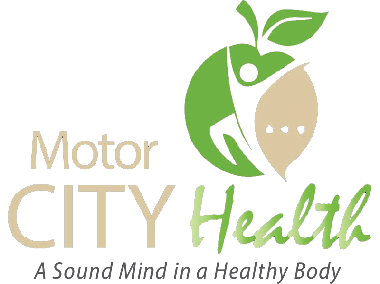 Motor City Health Logo